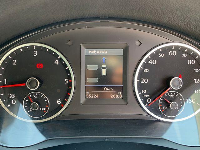 VOLKSWAGEN Tiguan SE TDI 4MOTION BlueMotion 2.0 140 PS (2013) for sale  in Peterborough, Cambridgeshire | Autobay Cars - Picture 18