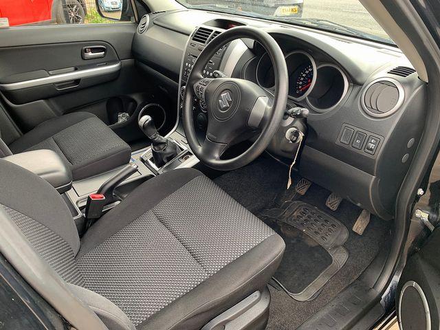 SUZUKI Grand Vitara 1.9 DDiS 5-door (2007) for sale  in Peterborough, Cambridgeshire   Autobay Cars - Picture 12