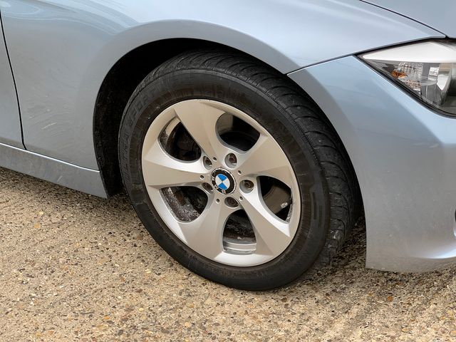 BMW 3 Series 320d EfficientDynamics (2012) for sale  in Peterborough, Cambridgeshire | Autobay Cars - Picture 11