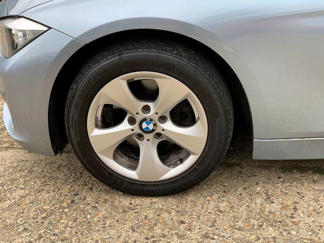 BMW 3 Series 320d EfficientDynamics (2012) for sale  in Peterborough, Cambridgeshire | Autobay Cars - Picture 12
