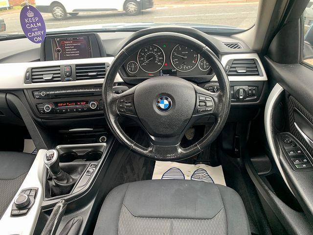 BMW 3 Series 320d EfficientDynamics (2012) for sale  in Peterborough, Cambridgeshire | Autobay Cars - Picture 15