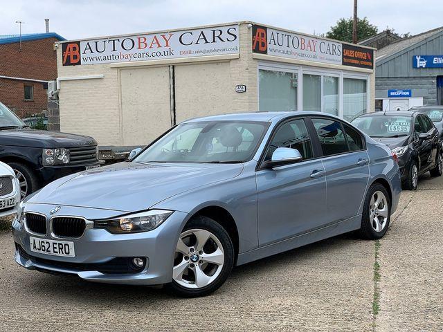 BMW 3 Series 320d EfficientDynamics (2012) for sale  in Peterborough, Cambridgeshire | Autobay Cars - Picture 1