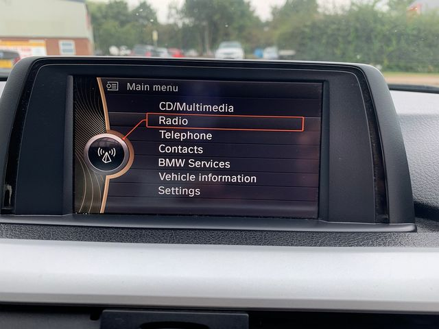 BMW 3 Series 320d EfficientDynamics (2012) for sale  in Peterborough, Cambridgeshire | Autobay Cars - Picture 21