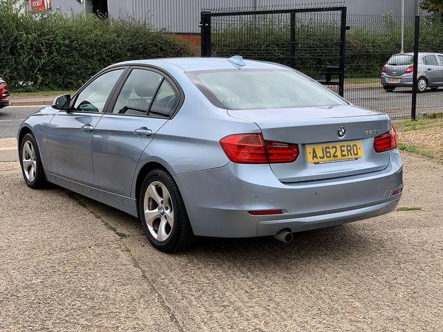 BMW 3 Series 320d EfficientDynamics (2012) for sale  in Peterborough, Cambridgeshire | Autobay Cars - Picture 4