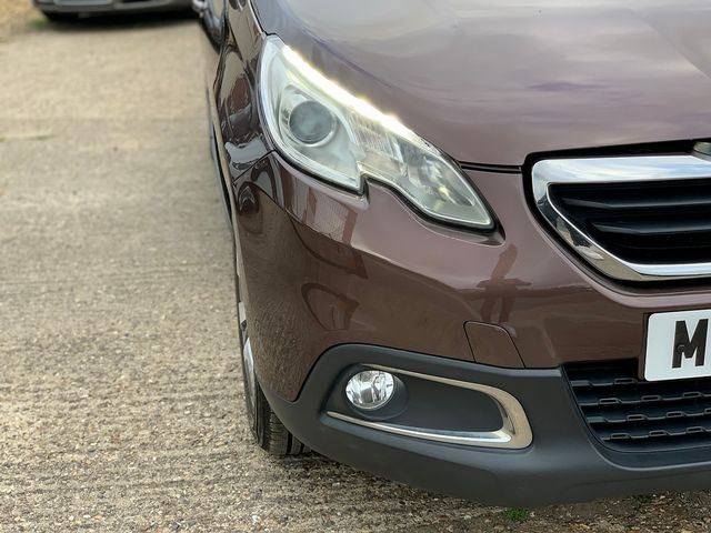 PEUGEOT 2008 Active 1.4 HDi (2014) for sale  in Peterborough, Cambridgeshire | Autobay Cars - Picture 7