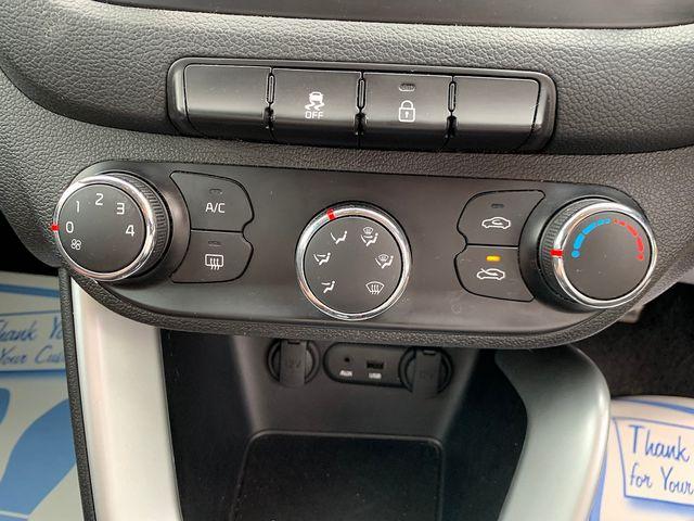 KIA cee'd '1' 1.4 CRDi 89bhp 6-speed manual (2014) for sale  in Peterborough, Cambridgeshire   Autobay Cars - Picture 20