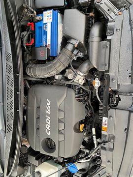 KIA cee'd '1' 1.4 CRDi 89bhp 6-speed manual (2014) for sale  in Peterborough, Cambridgeshire   Autobay Cars - Picture 28