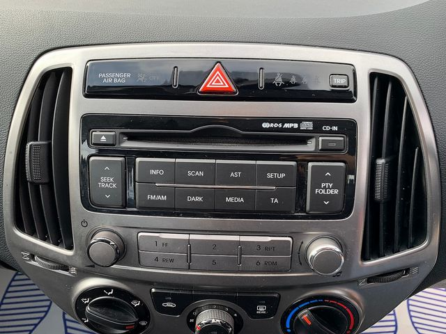 HYUNDAI i20 1.2 Classic (2014) for sale  in Peterborough, Cambridgeshire | Autobay Cars - Picture 17