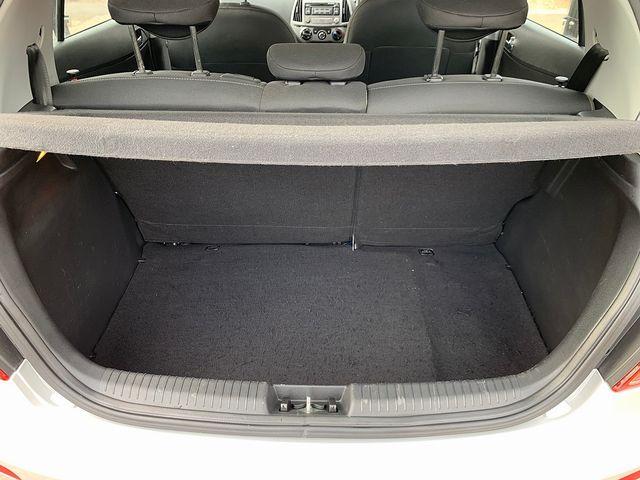 HYUNDAI i20 1.2 Classic (2014) for sale  in Peterborough, Cambridgeshire | Autobay Cars - Picture 24