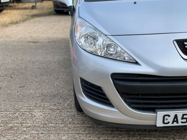 PEUGEOT 207 SW 1.6 HDi 90 S (2010) for sale  in Peterborough, Cambridgeshire   Autobay Cars - Picture 7